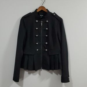 Womans Military Jacket Classic